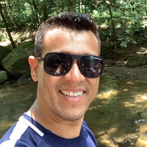 Alex Caminha