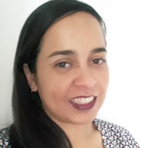 Luciana Sérvulo