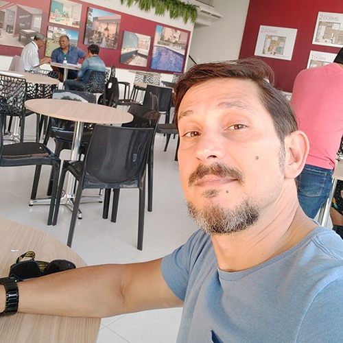 Luiz Marcelo Pedrucci Ortis da Fonseca