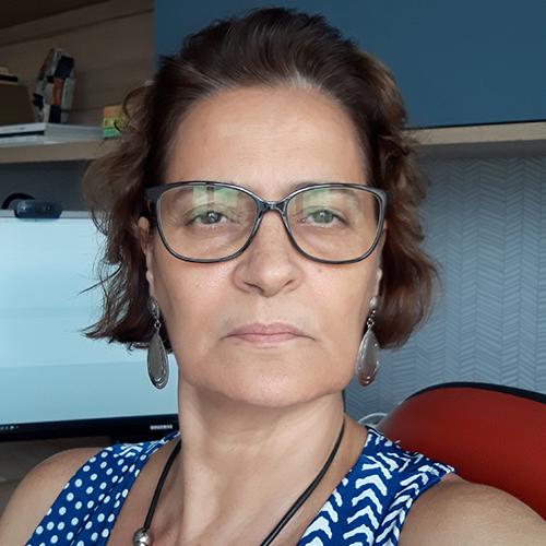 Miria Santos Andrade