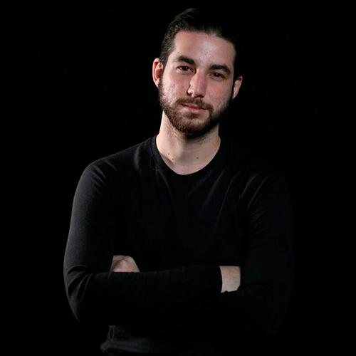 Ricardo Coji de Siqueira Ferreira